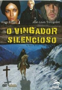 O Vingador Silencioso - Poster / Capa / Cartaz - Oficial 16