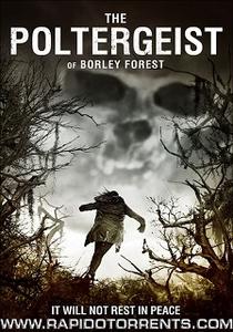 American Poltergeist - Na Floresta de Borley - Poster / Capa / Cartaz - Oficial 1