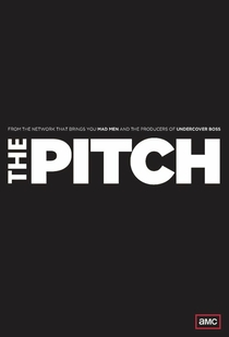 The Pitch - Poster / Capa / Cartaz - Oficial 1