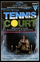 Tennis Court - Poster / Capa / Cartaz - Oficial 1