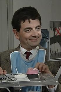 O Problema Com Mr. Bean - Poster / Capa / Cartaz - Oficial 1