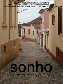 Sonho - Poster / Capa / Cartaz - Oficial 1