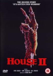A Casa do Espanto 2 - Poster / Capa / Cartaz - Oficial 3