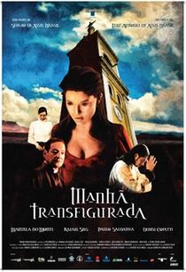 Manhã Transfigurada - Poster / Capa / Cartaz - Oficial 1