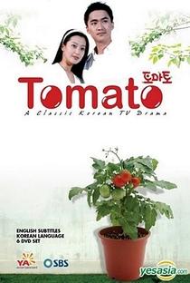 Tomato - Poster / Capa / Cartaz - Oficial 2