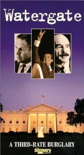 Watergate - Poster / Capa / Cartaz - Oficial 1