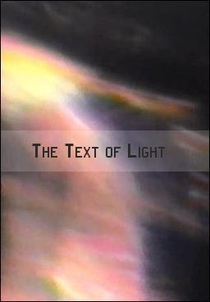 The Text of Light - Poster / Capa / Cartaz - Oficial 1