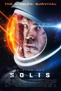 Solis - Poster / Capa / Cartaz - Oficial 1