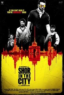Shor in the City - Poster / Capa / Cartaz - Oficial 1