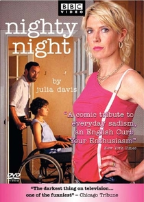 Nigthy Night (1ª Temporada) - Poster / Capa / Cartaz - Oficial 1