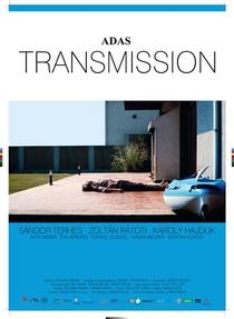 Transmissão - Poster / Capa / Cartaz - Oficial 1