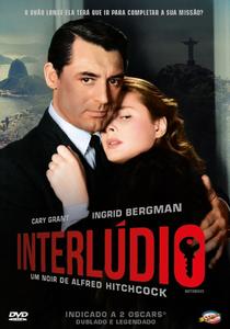 Interlúdio - Poster / Capa / Cartaz - Oficial 10