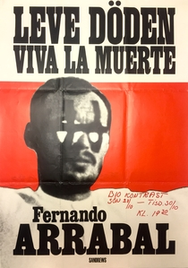 Viva La Muerte - Poster / Capa / Cartaz - Oficial 5