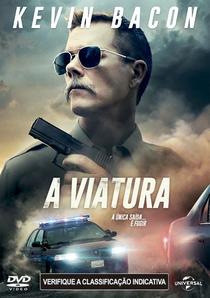 A Viatura - Poster / Capa / Cartaz - Oficial 3