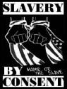 Escravidão Por Consentimento - Poster / Capa / Cartaz - Oficial 1