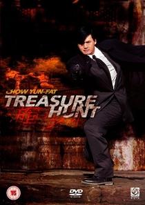 Treasure Hunt - Poster / Capa / Cartaz - Oficial 2
