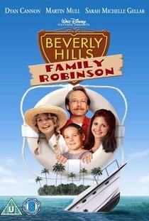 As Férias da Família Robinson - Poster / Capa / Cartaz - Oficial 1