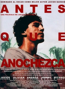 Antes do Anoitecer - Poster / Capa / Cartaz - Oficial 4