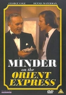 Mistério no Expresso Oriente (Minder on the Orient Express)