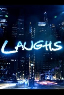 Laughs  - Poster / Capa / Cartaz - Oficial 1