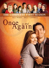 Once and Again (1ª Temporada) - Poster / Capa / Cartaz - Oficial 1
