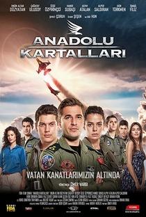 Anatolian Eagles - Poster / Capa / Cartaz - Oficial 1