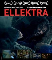 Ellektra - Poster / Capa / Cartaz - Oficial 3