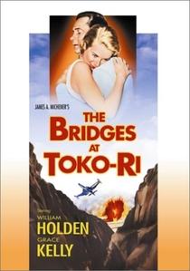 As Pontes de Toko-Ri - Poster / Capa / Cartaz - Oficial 1