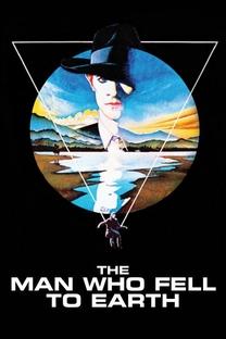 O Homem Que Caiu Na Terra - Poster / Capa / Cartaz - Oficial 5