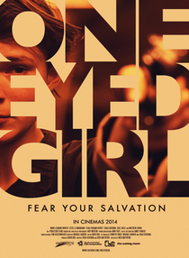 One Eyed Girl - Poster / Capa / Cartaz - Oficial 1