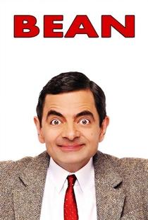 Mister Bean: O Filme - Poster / Capa / Cartaz - Oficial 6