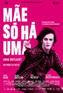 Mãe Só Há Uma - Poster / Capa / Cartaz - Oficial 1