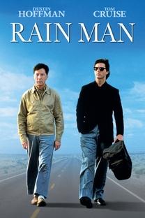 Rain Man - Poster / Capa / Cartaz - Oficial 3