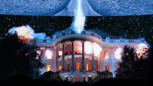 "Will Smith poderá retornar em ""Independence Day 2"""
