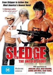 Este é Sledge - Poster / Capa / Cartaz - Oficial 3