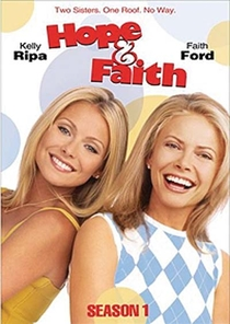 Hope & Faith - Poster / Capa / Cartaz - Oficial 1