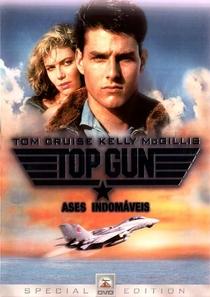 Top Gun - Ases Indomáveis - Poster / Capa / Cartaz - Oficial 2