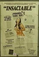 A Insaciável (Insaciable / The Insatiable Widow)