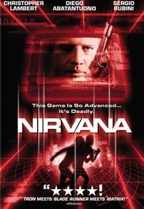 Nirvana - Poster / Capa / Cartaz - Oficial 2