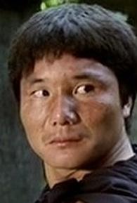 Hwang-ki Baek
