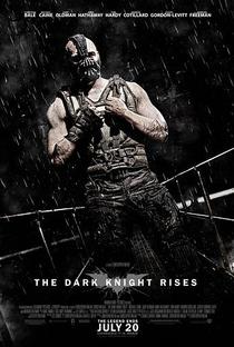 Batman: O Cavaleiro das Trevas Ressurge - Poster / Capa / Cartaz - Oficial 26