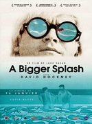 A Bigger Splash (A Bigger Splash)