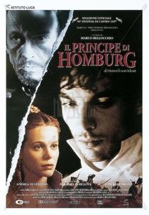 O Príncipe de Homburg - Poster / Capa / Cartaz - Oficial 1