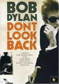 Dont Look Back - Poster / Capa / Cartaz - Oficial 2