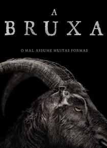 A Bruxa - Poster / Capa / Cartaz - Oficial 17