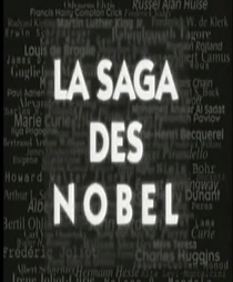 A Saga do Prêmio Nobel - O Clã Curie - Poster / Capa / Cartaz - Oficial 1