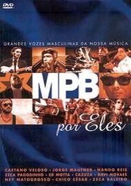 MPB Por Eles - Poster / Capa / Cartaz - Oficial 1