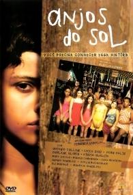 Anjos do Sol - Poster / Capa / Cartaz - Oficial 1