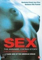 Sex: The Annabel Chong Story - Poster / Capa / Cartaz - Oficial 3