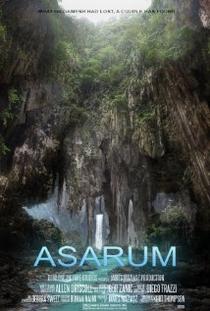 Asarum - Poster / Capa / Cartaz - Oficial 1